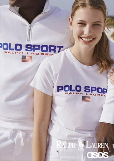 Ralph Lauren - Photo production on Canary Islands