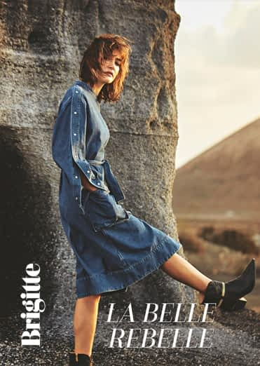 La belle rebelle - Photo production on Canary Islands by Paraiso productions